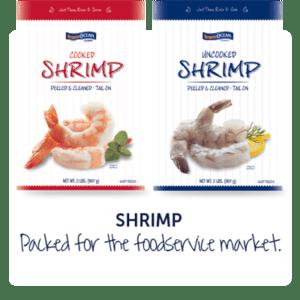 trans ocean shrimp