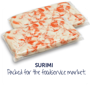 trans ocean surimi foodservice