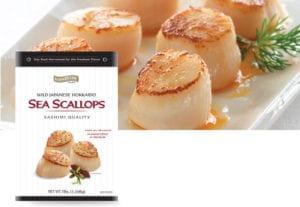trans ocean scallops