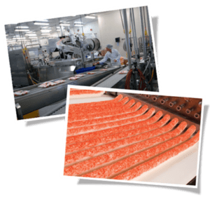 trans ocean seafood processing