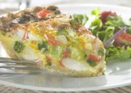 Crab-Classic-&-Broccoli-Quiche