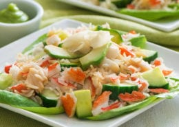 GF-Crab-Classic-California-Roll-Sushi-Salad