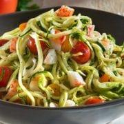 Crab Classic Pasta Salad