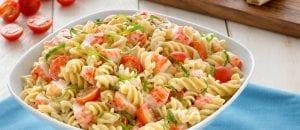 Creamy-Lemon-Crab-Classic-&Tomatoe-Fusilli