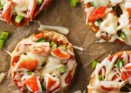 Crab-Classic-Pizza-Bagel