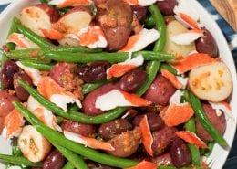 Easy-Crab-Salad-Nicoise
