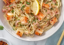 Spicy-Summer-Lobster-Classic-Pasta